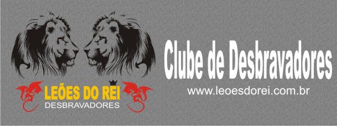 Clube Leões do Rei