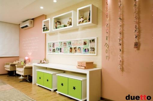 Dormitorios fotos de dormitorios im genes de habitaciones - Muebles habitacion nina ...