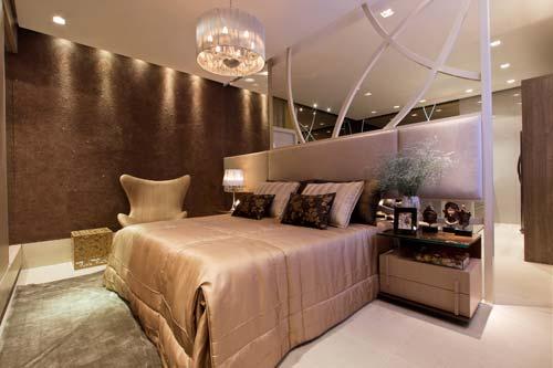 Diseños De Interiores De Habitaciones Matrimoniales