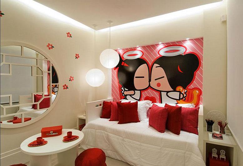 Los 25  mejores dormitorios infantiles