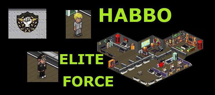 Habbo elite force entrar na elite for Habbo entrar