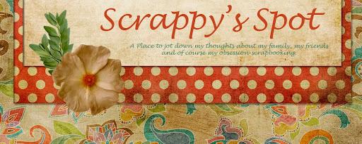 Scrappy's Spot