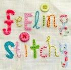 Feeling Stitchy