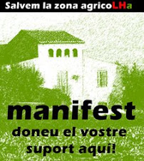 Signeu el manifest / Firmad el manifiesto