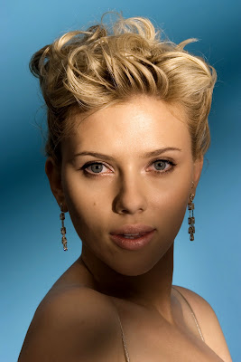 Scarlett Johansson new photo albooms