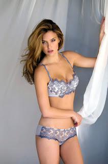 Gorgeous Pics of Bar Refaeli in lingerie