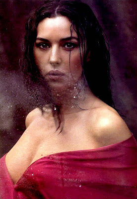 And heeeres Monica Bellucci