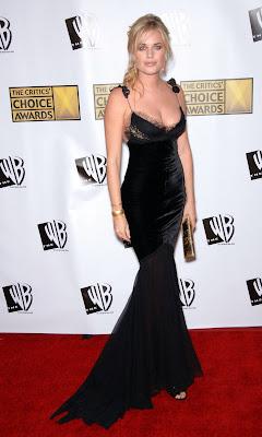 The lovely Rebecca Romijn