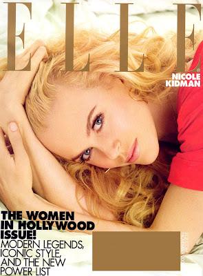 Nicole Kidman still looking gorgeous