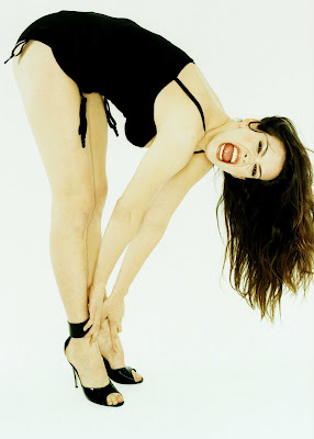 The amazing Liv Tyler