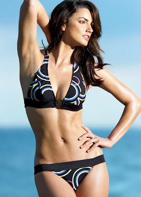 More Jessiqa Pace bikini pics