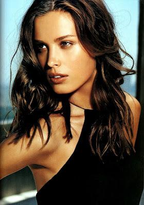 Pretty Petra Nemcova
