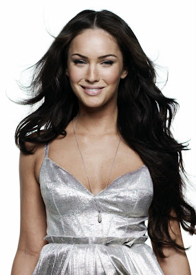 More of the lovely Megan Fox