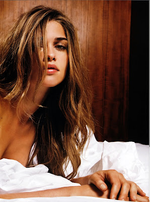Ana Beatriz Barros in GQ