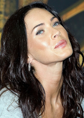 Megan Fox at yet another Transformers Premiere