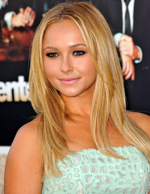 Hayden Panettiere gets cuter by the minute