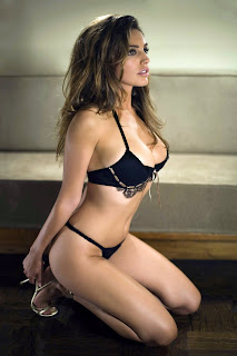 Kelly Brook - Awesome Lingerie Pics