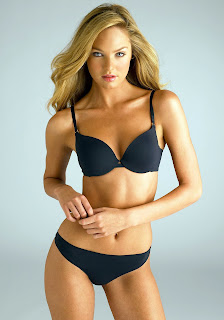 Some More Candice Swanepoel Lingerie Pics