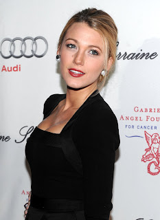 Blake Lively is looking real good