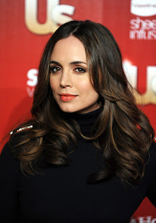 Eliza Dushku is looking great these days