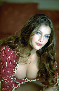 A look back at the incredibly sexy Laetitia Casta