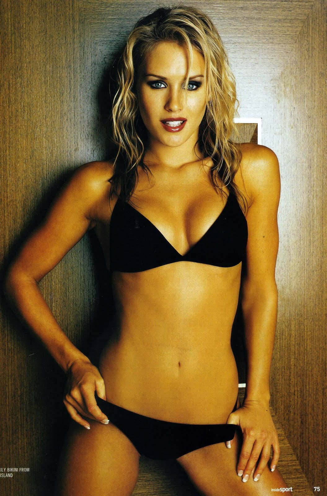 Soup Request Nicky Whelan