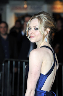Amanda Seyfried is occasionally ridiculously hot