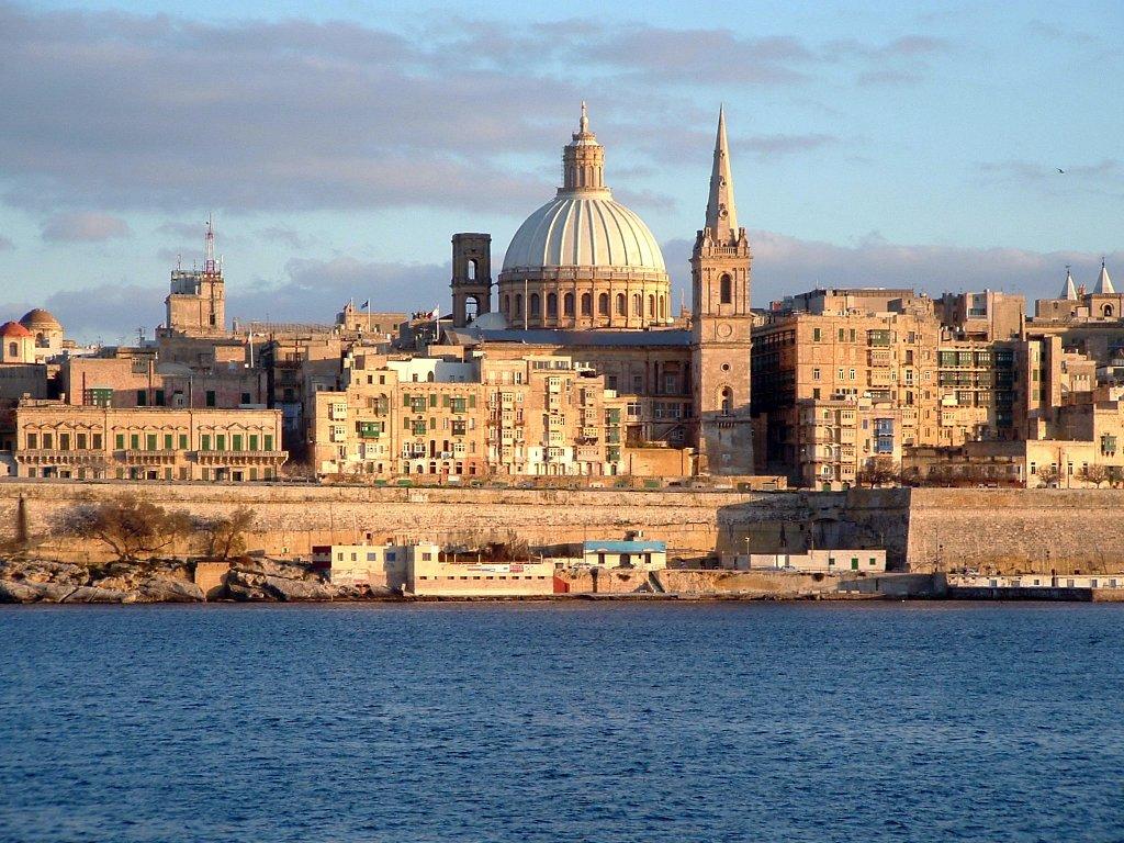 Fa am o favor de viajar malta diferente e inteligente - Apartamentos baratos en malta ...