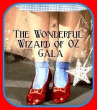 Wizard of Oz Gala