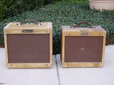 Valvetrain Tortured Tweed Guitar Amps