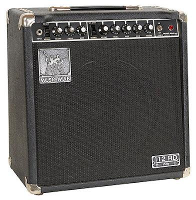Music Man 112 RD 50 Combo
