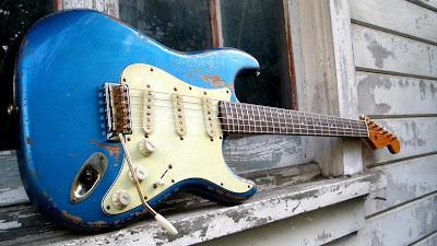 Rock N' Roll Relics Guitars