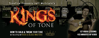 TrueFire Kings of Tone Review