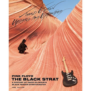 Pink Floyd: The Black Strat 3rd Edition