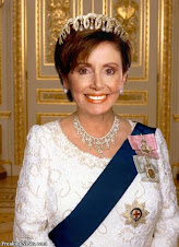 Queen Nancy Pelosi