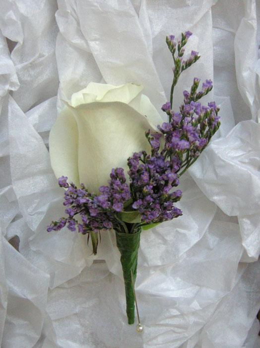 White Wedding Flowers In September : Wedding flowers september