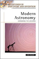 Modern Astronomy: Expanding the Universe