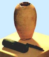 Artikel Sains: Baghdad Battery (Baterai Kuno)