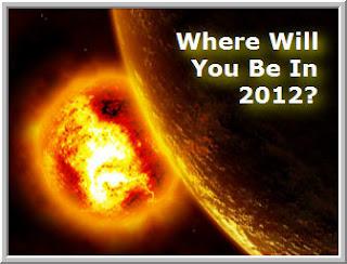 Artikel Sains: Tahun 2012, Akankah Kiamat Terjadi?