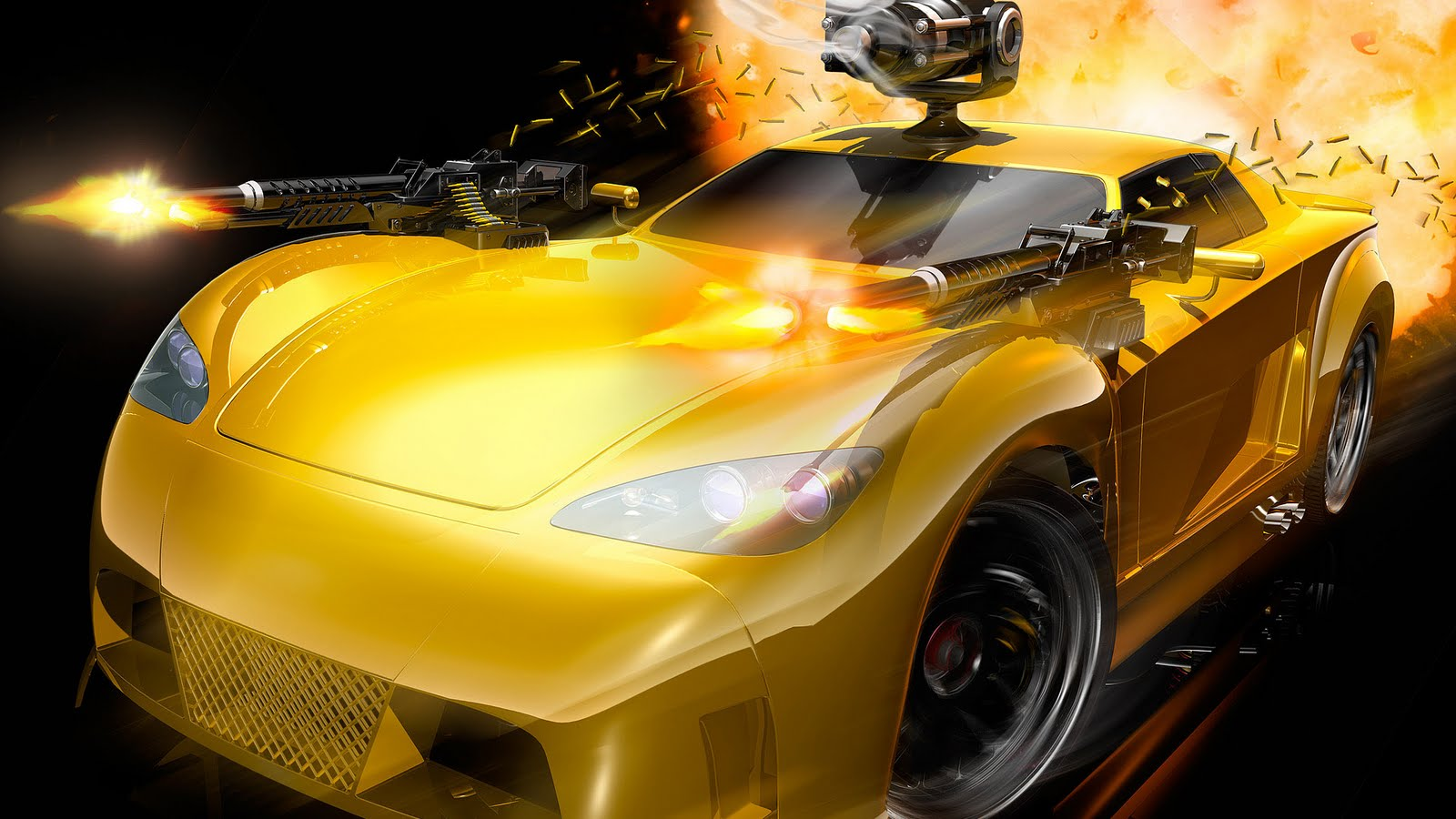The Best Car Games Image - Game Photos