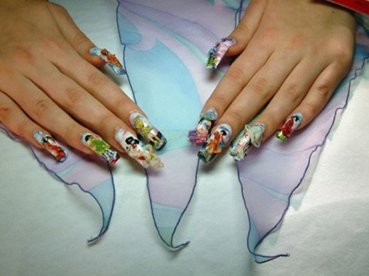 beauty-nail-art