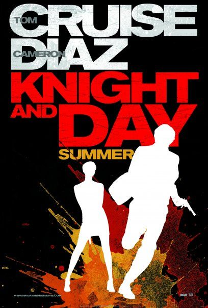 Knight and day 2010 movie collection movies and trailers action