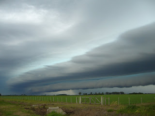 Bow Echo, Casilda 29/11/09