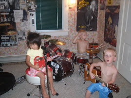 the Little Rockers