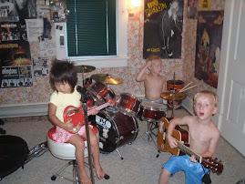 the Little Rockers