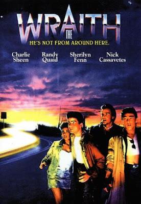 Wraith: A Aparição 1986 DVDRMZ