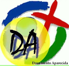 BLOG DOCUMENTO APARECIDA