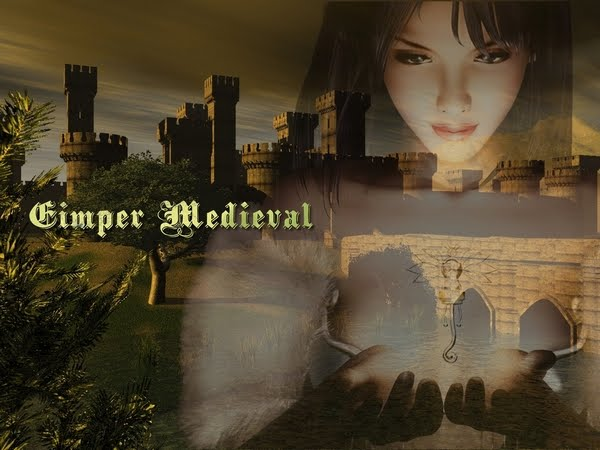 EIMPER MEDIEVAL