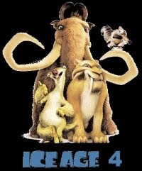 Ice Age 4 Movie