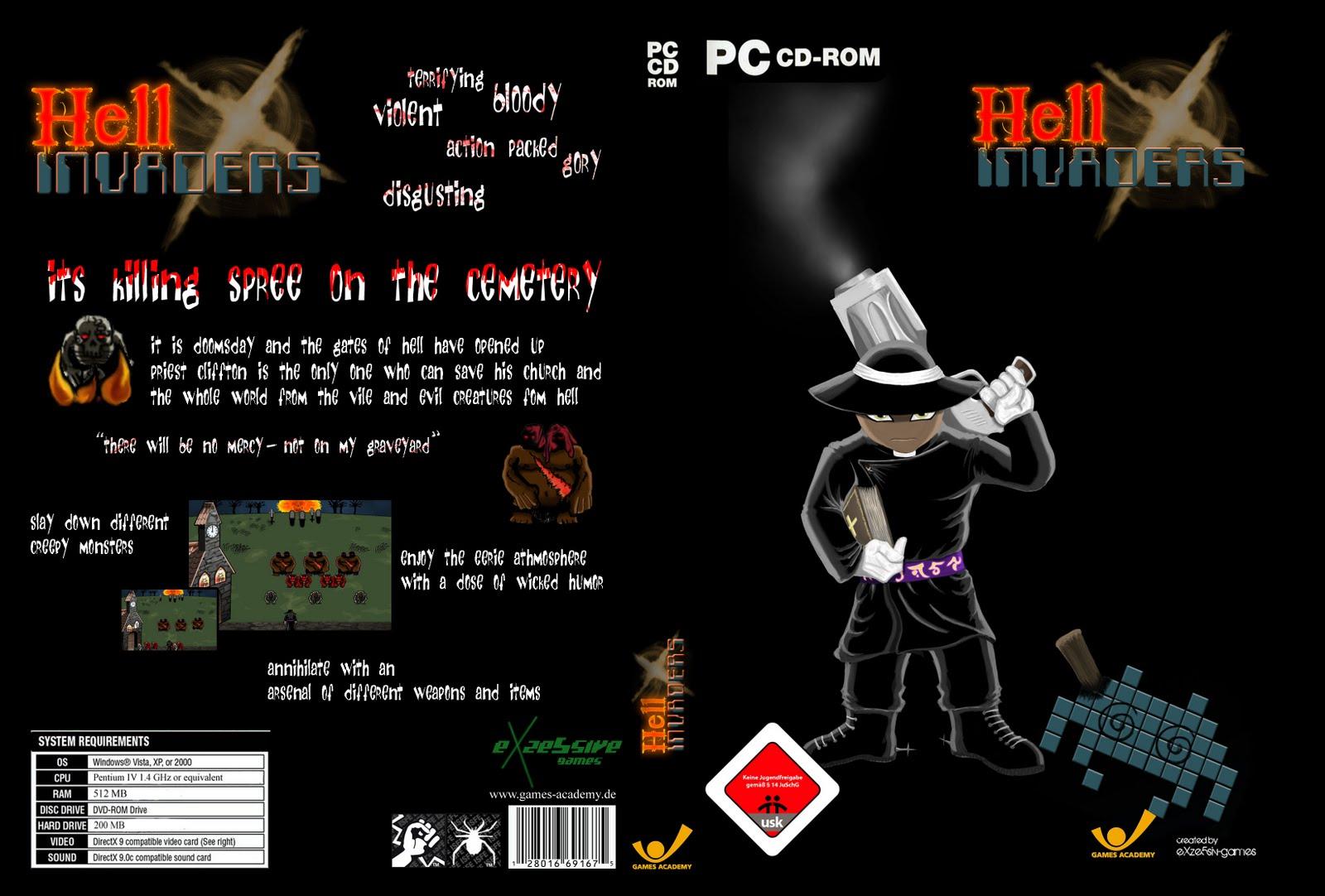hellinvaders